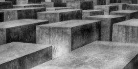 Mahnmal gegen das Vergessen für die Opfer des Nazi-Regimes