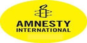 Logo von amnesty international