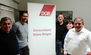 GründungsBild KV Mainz-Bingen