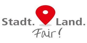 Logo von Stadt.Land.Fair!