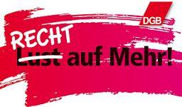 Logo Recht auf mehr