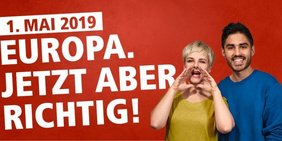Mai-Motto 2019