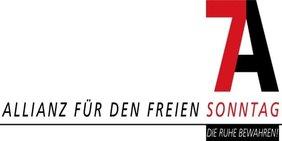 Logo der Sonntagsallianz