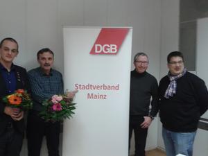 Bild Stadtverband Mainz