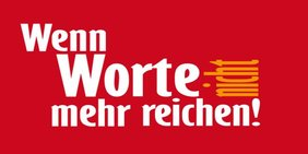 Logo der After work Gespräche