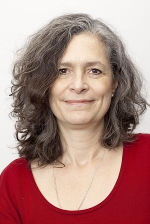 Foto von Margareta Steinrücke (Referentin)