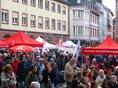 Bilder vom 01. Mai 2018 in Mainz