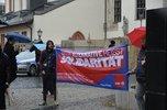 Kundgebung Mainz