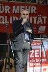 Armin Groß, IG Metall