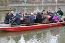 Fotos zur Bootsfahrt der Sonntagsallianzen