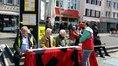Fotos von der Maidemo und -kundgebung in Bad Kreuznach