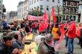 1. Mai Kundgebung Idar-Oberstein